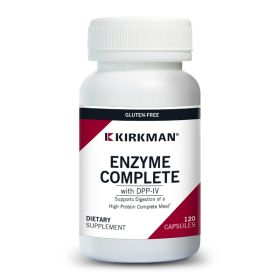 Enzyme Complete/DPP-IV™ 120 count