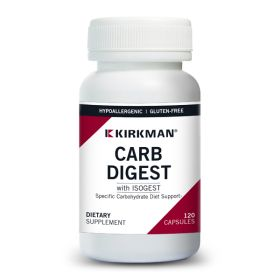 Carb Digest™ with Isogest®