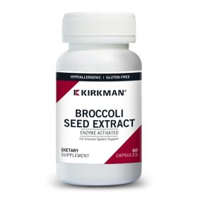 Broccoli Seed Extract - Enzyme Activated